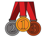 Medals Blog Graphic