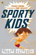 Sporty Kids Little Athletics