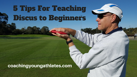 5 Tips For Teaching Discus to Beginners (1)