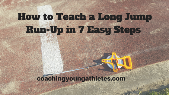How to Measure a Long Jump (1)