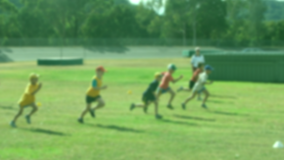 A Fun Sprints Lesson Plan for Kids | Coaching Young Athletes
