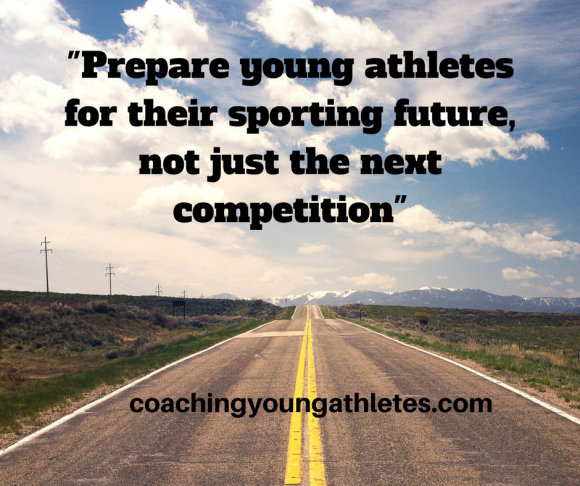 Prepare a young athlete for their sporting future, not just the next big competition - Facebook (1)