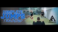 Complete Jumps Training 2 - Blog