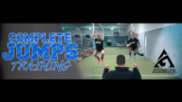 Complete Jumps Training 2 - Blog