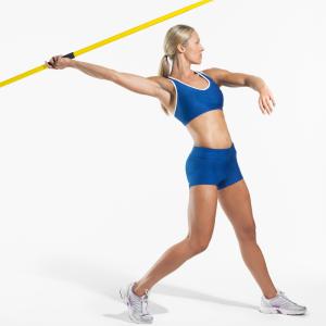 Javelin Extended Female