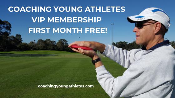 Copy of CYA Membership 1st Month Free Blog