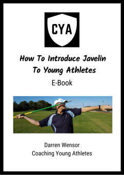how-to-introduce-javelin-to-young-athletes-e-book-cover-a4-with-border